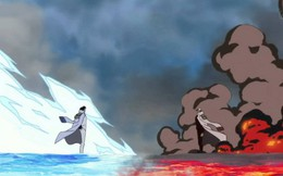 """Top 5 cuộc đụng độ """"long trời lở đất"""" giữa những """"quái vật"""" trong One Piece"""