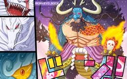 Dự đoán One Piece chap 992: Marco trợ giúp Cửu Hồng Bao đánh Kaido, Queen tung đòn hạ sát X-Drake?