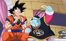 """7 nhân vật trong Dragon Ball không được Rồng thần hồi sinh, ông nội Goku còn xin """"để yên ông chết"""""""