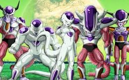 """Dragon Ball: Xếp hạng các hình thức biến đổi của Freeza, dạng mạnh nhất trông lại nhỏ con và """"hiền lành"""" nhất"""