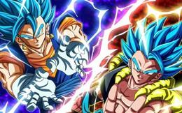 Dragon Ball: Giữa Vegito và Gogeta, chiến binh hợp thể nào có lợi thế trong chiến đấu hơn?