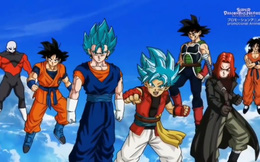 """Giải thích nội dung tập đặc biệt của Super Dragon Ball Heroes, Goku và đồng bọn trở thành nhân vật game được """"triệu hồi"""""""