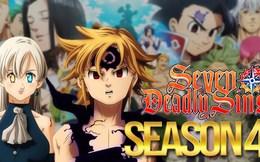 Top 5 anime ra mắt tháng 1 năm 2021, toàn siêu phẩm khiến các fan háo hức không yên