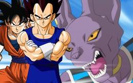 Dragon Ball Super: Sau arc Moro, liệu thần hủy diệt Beerus có nên đặt niềm tin vào kẻ ích kỷ Son Goku?