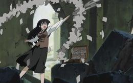 Những vũ khí kì dị nhất trong thế giới anime: Cái gì cũng có, từ chảo rán bánh đến khăn ướt!