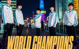 Fan LCK 'gáy vang' sau thắng lợi tại CKTG 2020: Suning không có tuyển thủ Hàn trong đội thì làm sao mà vô địch được