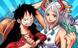 One Piece: 5 sức mạnh tiềm ẩn của Yamato, liệu nó có đủ mạnh để Luffy chiêu mộ vào băng Mũ Rơm?