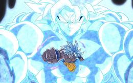 Dragon Ball Super: Moro tan biến bởi cú đấm quyết định của Goku, khép lại cái kết viên mãn cho arc này