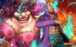 """One Piece: Sẽ có một thế lực xuất hiện bất ngờ giúp """"cầm chân"""" Big Mom bất ngờ xuất hiện ở Wano?"""