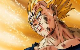 Dragon Ball Super: Suy cho cùng Goku vẫn là người được buff, còn Vegeta chỉ là kẻ làm nền mà thôi