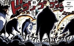 One Piece: Không phải Tứ Hoàng hay Đô Đốc, đội quân Pacifista mới là thứ đáng lo ngại nhất ở thời điểm này