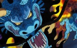 Spoil đầy đủ One Piece chương 997: Zoro nổi điên, Kaido mang cả đảo Oni bay lên trời để đưa tới kinh đô Wano