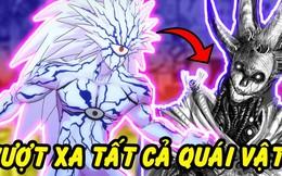 One Punch Man: Nếu chúa tể Boros không chết thì hắn ta có thể đánh bại Thánh Phồng Saitama?