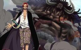 One Piece: Oda úp mở về sự trở lại của Shanks, đã đến lúc Tứ Hoàng này thể hiện rồi sao?