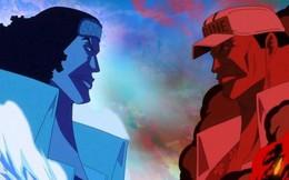 10 màn tỉ thí của đám nhân vật máu mặt mà các fan luôn mong mỏi được chứng kiến trong One Piece (P.1)