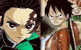 Top 10 thương hiệu anime/manga kiếm được nhiều tiền nhất năm 2020, One Piece bị 1 cái tên vượt mặt
