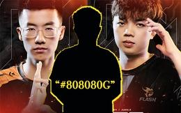 Lộ diện thành viên mới của Team Flash, là gương mặt cực thân quen sẽ thay thế vị trí của ADC hay Elly?