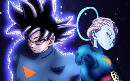 Dragon Ball Super: Sau sự kiện với Moro, liệu Goku có đang lọt vào tầm ngắm của DaiShinkan