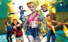 """Điểm mặt chỉ tên dàn """"chị đại"""" góp mặt cùng Harley Quinn trong bom tấn Birds of Prey"""
