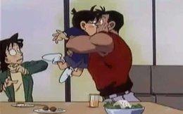 """Là một fan cứng Thám tử lừng danh Conan, bạn đã từng chứng kiến 4 hình ảnh """"đục khoét tuổi thơ"""" này hay chưa?"""