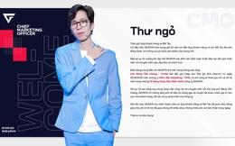 Bá đạo như ViruSs, vừa làm streamer, nhạc sĩ nay lại còn kiêm luôn CMO, cổ đông của công ty công nghệ hàng đầu Việt Nam
