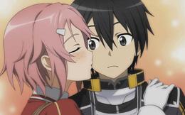 Sword Art Online: Chỉ vì chơi game như hack mà Kirito có được tình yêu của tận 5 cô gái xinh đẹp