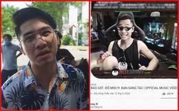 """PewPew và ViruSs tiết lộ số tiền mà Độ Mixi chi ra cho MV, chia sẻ mức """"cát xê"""" mà mình nhận được"""