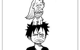 """Review SBS One Piece 97: """"Cạn lời"""" với hình dạng chiếc Mũ Rơm của Luffy được Oda """"nhân cách hóa"""""""