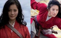 """Diễn viên đóng thế trong Mulan gây sốt cộng đồng vì quá xinh đẹp, nhan sắc vượt cả """"thần tiên tỷ tỷ"""" Lưu Diệc Phi?"""