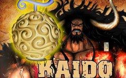 """One Piece: 5 năng lực trái ác quỷ có thể khiến """"Rồng Thần"""" Kaido phải xanh mặt"""