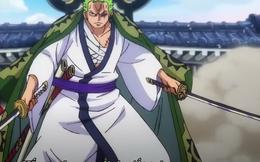 """Review One Piece tập 942: Băng Mũ Rơm cùng nhau hành động"""", Zoro quyết tâm lấy mạng Orochi"""