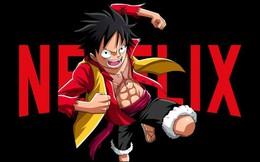"""Biên kịch One Piece live-action đến """"thỉnh giáo"""" Oda, muốn phim thành công phải có 3 thứ này"""