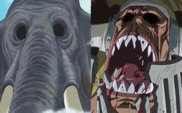 """One Piece: Cuộc đời đầy """"sóng gió"""" của Jack Hạn Hán, hết đụng Hải quân giờ lại bị 2 vua tộc Mink """"bán hành"""""""