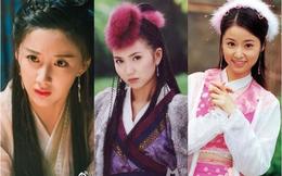 Những giai nhân xinh đẹp nhưng lại chết thảm vì tình trong thế giới Kim Dung