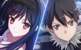 Bạn có nghĩ nhân vật Kuro Yukihime trong Accel World là con gái của Kirito và Asuna trong Sword Art Online?