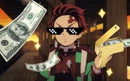 Kimetsu no Yaiba thắng đậm, ai là người kiếm được nhiều tiền nhất?