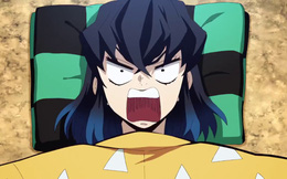 """Bá đạo với 50 tên nhân vật Kimetsu No Yaiba được """"vietsub"""" theo phong cách """"Vũ Trí Ba Tá Trợ, Tuyền Qua Minh Nhân"""""""
