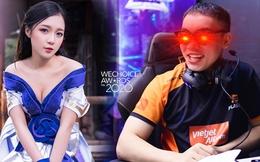 """""""Giận"""" ProE sau pha check map, MC Phương Thảo đăng hình khoảnh khắc tồi tệ có mặt tuyển thủ này"""