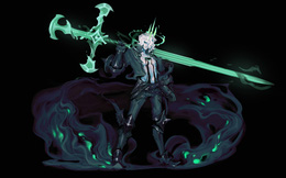 LMHT: Riot hé lộ Viego từng có thể Ngụy Trang vĩnh viễn, triệu hồi zombie với E - Lãnh Thổ Sương Đen