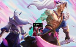 LMHT: Riot sẽ buff cực mạnh Nỏ Tử Thủ ở bản 11.3, 2 anh em Yasuo - Yone lại hưởng lợi