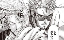 One Punch Man: Saitama và 8 nhân vật đã may mắn được gặp Blast - anh hùng mạnh nhất lớp S