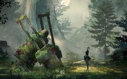 Sau gần 4 năm phát hành, bí mật cuối cùng của Nier: Automata đã được khám phá