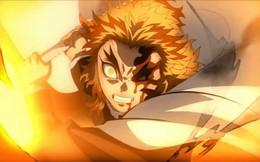 Kimetsu no Yaiba: Vì sao Viêm trụ Rengoku dù đã tung hết sức mạnh nhưng vẫn không thể thức tỉnh Ấn như các Trụ cột khác?