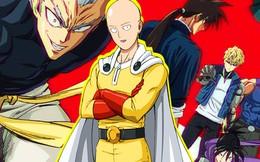 Tại sao anime One Punch Man phần 2 lại được yêu thích hơn phần đầu tiên?