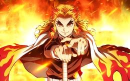 Kimetsu no Yaiba: Nếu kịp thời thức tỉnh Ấn thì Viêm trụ Rengoku có thể đánh bại Thượng Tam Akaza hay không?