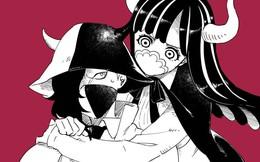 Nhân dịp tập 100 truyện tranh One Piece được xuất bản, Oda có màn hỏi đáp cực kỳ bá đạo với các fan