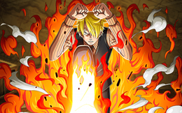One Piece: 3 gợi ý về cơ thể bất thường của Sanji từ trước khi cuộc chiến ở Onigashima nổ ra