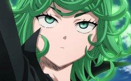 Top 7 nhân vật nữ mạnh nhất trong anime shonen theo đánh giá của fan