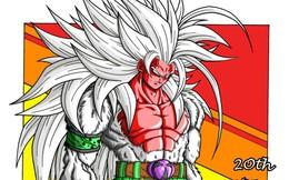 """Dragon Ball: Sự thật đằng sau câu chuyện """"hư cấu"""" về Super Saiyan 5 của Goku và tầm ảnh hưởng của nó đến các sức mạnh sau này"""