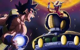 Spoil Dragon Ball Super chap 77 và 7 trang bản thảo: Hé lộ câu chuyện về cha của Goku, anh hùng cứu thế